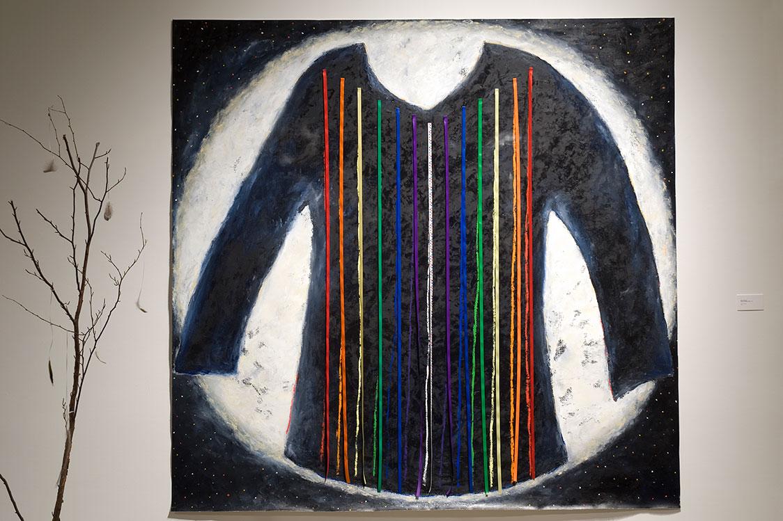 2007_coyotes-trick_004_rainbow-ribbon-shirt_judy-anderson
